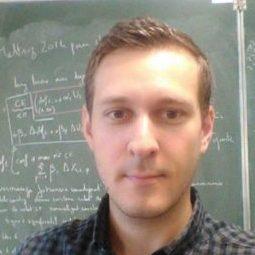 Nicolas MAZUY