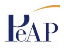 logo PEAP