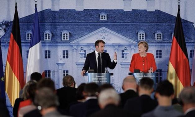De quel budget la zone euro a-t-elle besoin  ?