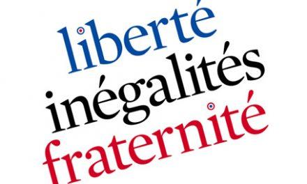 Les Inégalités 1/3 : Définitions et exemple français