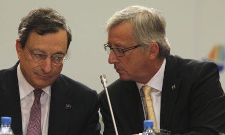 Existe-t-il un policy-mix dans la zone euro ?