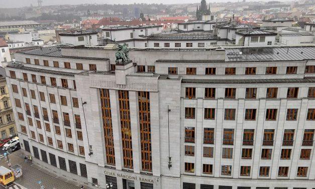 Du mérite de la transparence dans la politique monétaire : le cas de la Banque Nationale Tchèque